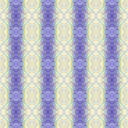colorful seamless pattern with light gray, slate blue and medium purple colors. can be used for wallpaper, creative art or fashion design.