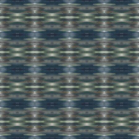 seamless deco pattern background. dark slate gray, ash gray and gray gray colors. repeatable texture for wallpaper, presentation or fashion design. Foto de archivo - 129709144
