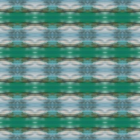 abstract seamless pattern. teal blue, silver and dark gray colors. seamless texture for wallpaper, presentation or fashion design. Foto de archivo - 129709215
