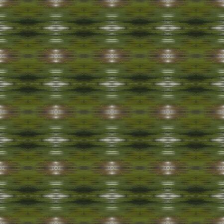 seamless pattern background. dark olive green, ash gray and gray gray colors. repeatable texture for wallpaper, presentation or fashion design. Foto de archivo - 129709580