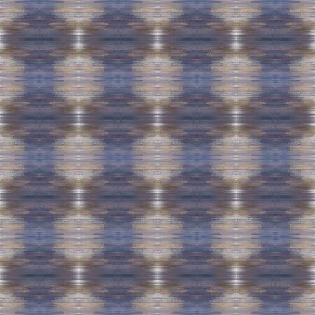seamless deco pattern background. old lavender, dim gray and dark gray colors. repeatable texture for wallpaper, presentation or fashion design. Foto de archivo - 129709604