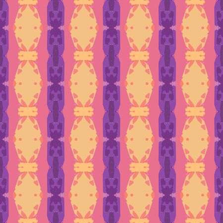 seamless pattern with light coral, antique fuchsia and burly wood colors. repeatable texture for wallpaper, creative or fashion design.