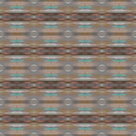 seamless deco pattern background. gray gray, old mauve and pastel gray colors. repeatable texture for wallpaper, presentation or fashion design.