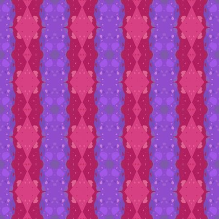 abstract seamless pattern with moderate pink, moderate violet and slate blue colors. endless texture for wallpaper, creative or fashion design.
