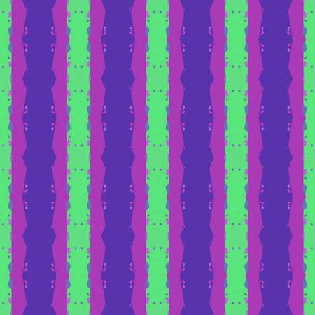 abstract seamless pattern with pastel green, moderate violet and dark slate blue colors. endless texture for wallpaper, creative or fashion design.
