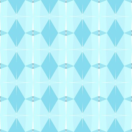 seamless repeating pattern wallpaper with pale turquoise, sky blue and steel blue colors.