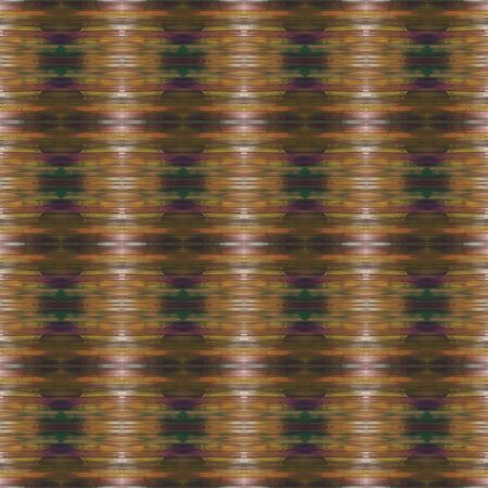 seamless pattern background. brown, old mauve and silver colors. repeatable texture for wallpaper, presentation or fashion design. 写真素材