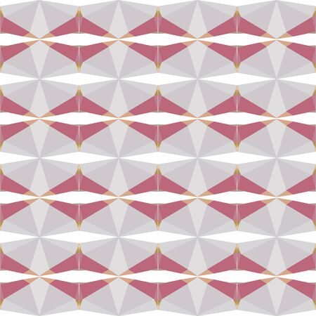 seamless pattern wallpaper with light gray, mulberry  and rosy brown colors.