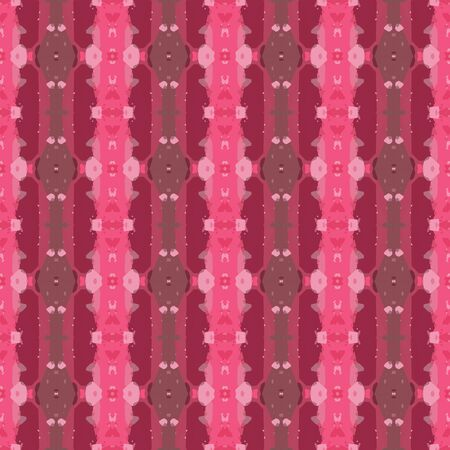 abstract seamless pattern with dark moderate pink, pale violet red and pastel magenta colors. endless texture for wallpaper, creative or fashion design.