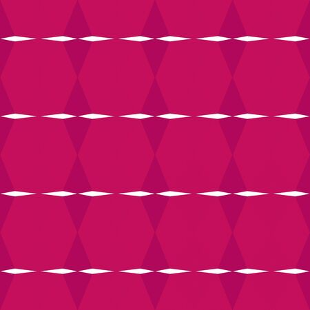 seamless repeating pattern light with crimson, lavender blush and pale violet red colors. Stock Photo