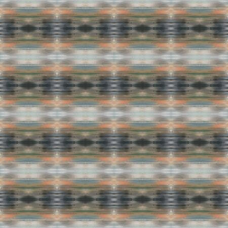 seamless deco pattern background. gray gray, silver and dark slate gray colors. repeatable texture for wallpaper, presentation or fashion design. 写真素材