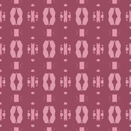 seamless pattern with pastel magenta, antique fuchsia and rosy brown colors. repeatable texture for wallpaper, creative or fashion design.