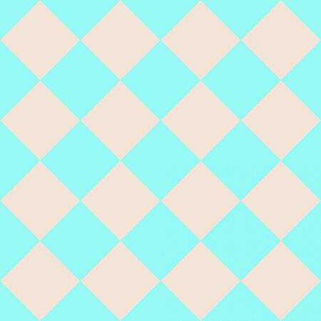 seamless repeating pattern wallpaper with antique white, pale turquoise and lavender colors.