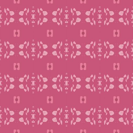 seamless pattern with mulberry , pastel magenta and pale violet red colors. repeatable texture for wallpaper, creative or fashion design. Imagens