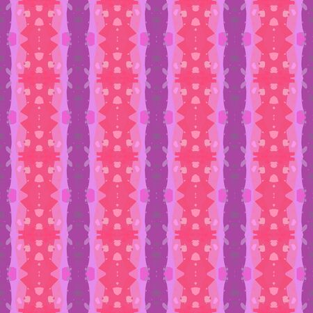 colorful seamless pattern with pale violet red, pastel red and violet colors. endless texture for wallpaper, creative or fashion design.
