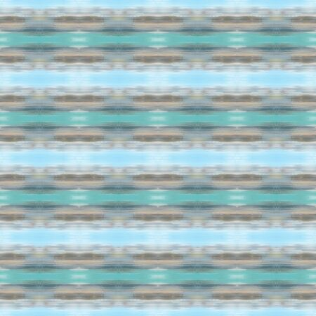 seamless pattern element with ash gray, dark gray and pale turquoise colors. endless texture for wallpaper, creative or fashion design.