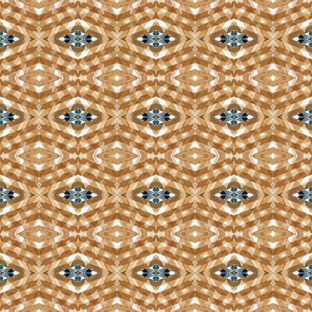 seamless pattern with peru, linen and tan colors. can be used for packaging paper, fabric, wallpaper and textures.