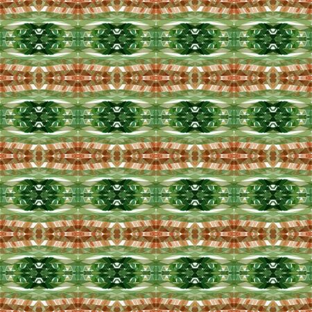 seamless repeating pattern with pastel brown, very dark green and linen colors. can be used for creative projects, background elements, wallpaper or textures.