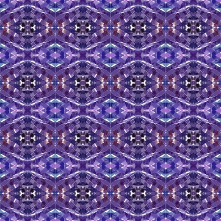 repeatable pattern with dark slate blue, lavender and medium purple colors. seamless graphic can be used for creative projects, background elements, wallpaper or textures. Stock Photo