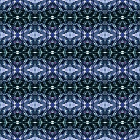 seamless repeating pattern with very dark blue, light gray and slate gray colors. can be used for packaging paper, fabric, wallpaper and textures. Фото со стока