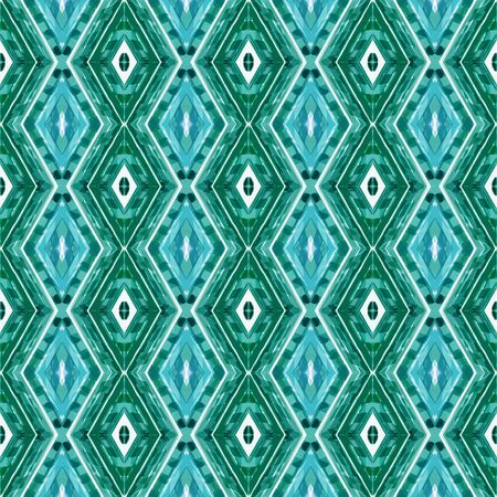 repeatable pattern with teal blue, lavender and medium turquoise colors. seamless graphic can be used for card designs, poster, wallpaper and texture.