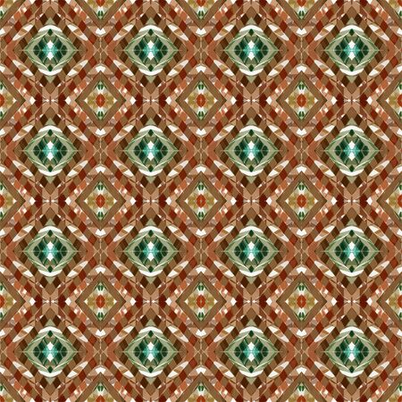 seamless pattern with pastel brown, brown and beige colors. can be used for packaging paper, fabric, wallpaper and textures.
