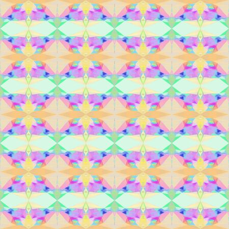 seamless vintage pattern with pastel gray, light gray and medium orchid colors. repeating background illustration can be used for wallpaper, creative or textile fashion design.