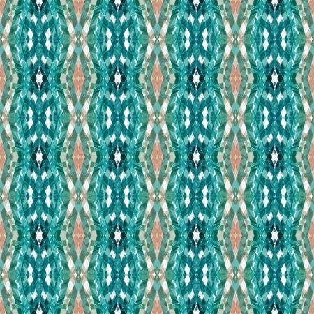 seamless pattern with blue chill, light gray and dark sea green colors. can be used for creative projects, background elements, wallpaper or textures.