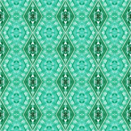 seamless pattern with cadet blue, medium sea green and lavender colors. can be used for card designs, poster, wallpaper and texture.