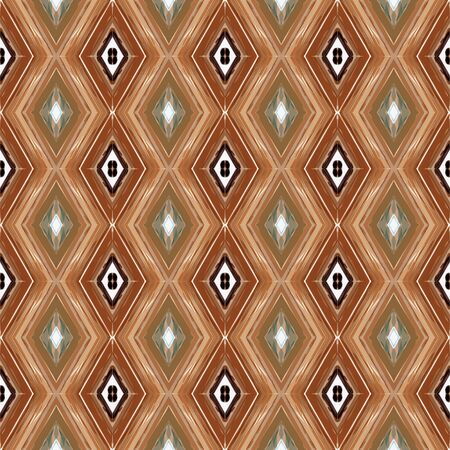 seamless pattern with pastel brown, sienna and linen colors. can be used for wallpaper, home decor, fashion textile and textures.