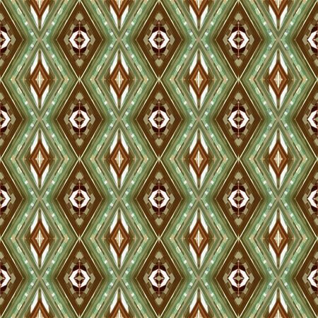 seamless pattern with pastel brown, light gray and chocolate colors. can be used for web, print and book design and wallpaper. Stock fotó