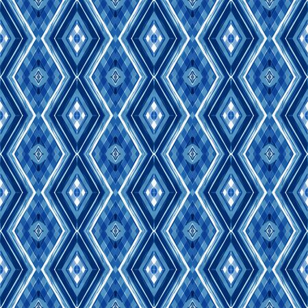 seamless pattern with steel blue, lavender and midnight blue colors. can be used for packaging paper, fabric, wallpaper and textures.