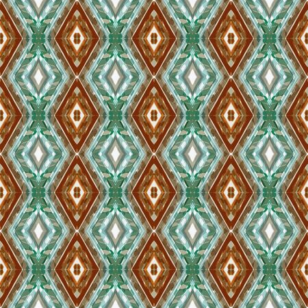 seamless pattern with pastel brown, light gray and dark gray colors. can be used for card designs, poster, wallpaper and texture. Stock fotó
