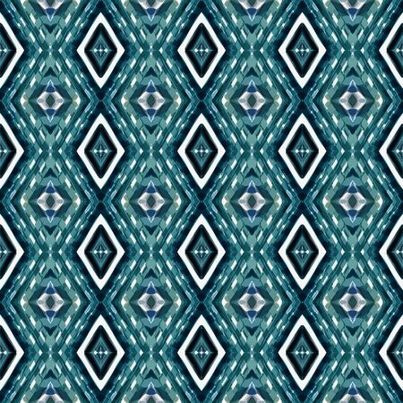 seamless repeating pattern with dark slate gray, lavender and very dark blue colors. can be used for card designs, poster, wallpaper and texture. Foto de archivo