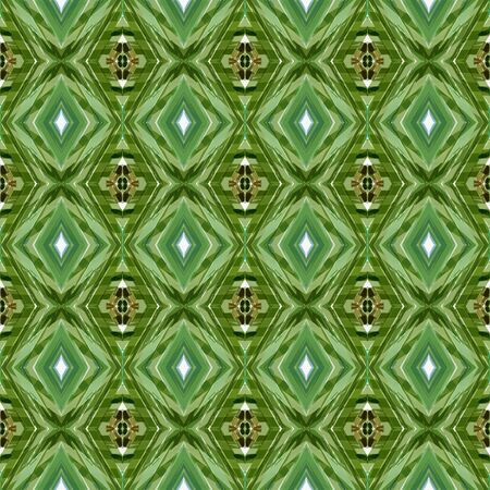 repeatable pattern with olive drab, dark olive green and light gray colors. seamless graphic can be used for card designs, background graphic element, wallpaper and texture.