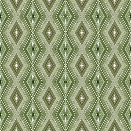 seamless repeating pattern with gray gray, beige and dark olive green colors. can be used for creative projects, background elements, wallpaper or textures. Stock fotó