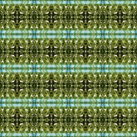 seamless pattern with dark olive green, light gray and ash gray colors. can be used for card designs, background graphic element, wallpaper and texture.
