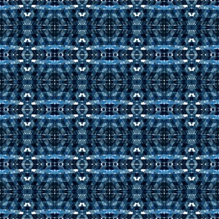 repeatable pattern with very dark blue, lavender and blue chill colors. seamless graphic can be used for printable design, background wallpaper and texture.