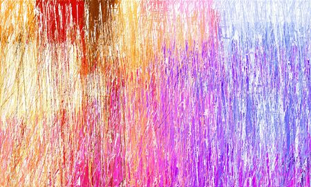 abstract drawing strokes background with copy space for text or image with pastel pink, medium violet red and sandy brown colors. can be used as wallpaper, background or graphic element. Reklamní fotografie