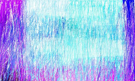 vintage drawing background with lavender, blue violet and light cyan colors. can be used as wallpaper, background or graphic element.