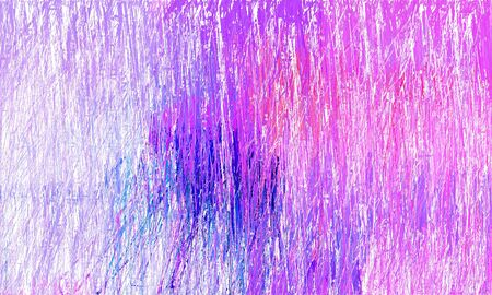 grunge drawing strokes background with copy space for text or image with orchid, royal blue and white smoke colors. can be used as wallpaper, background or graphic element.
