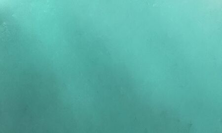simple grunge painted texture with cadet blue, sky blue and teal blue colors and free space for text or images.