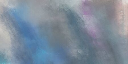 abstract universal background painting with light slate gray, pastel gray and pastel blue color and space for text. can be used as wallpaper or texture graphic element.