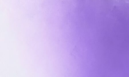 lavender, medium purple and light pastel purple color abstract clean brush painted background. Stock Photo