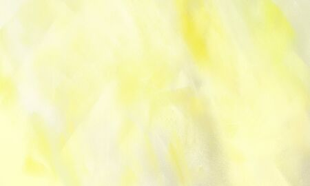 abstract painted background with moccasin, lemon chiffon and khaki color and space for text