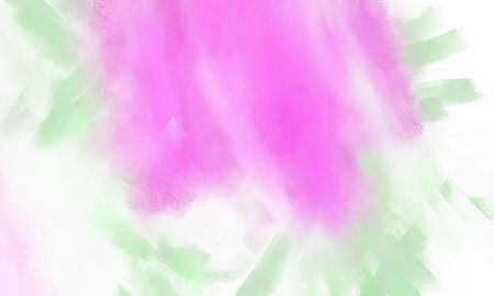 abstract watercolor painted background with lavender, linen and violet color and space for text or image