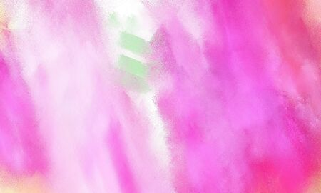 abstract brushed background with orchid, violet and lavender color and space for text