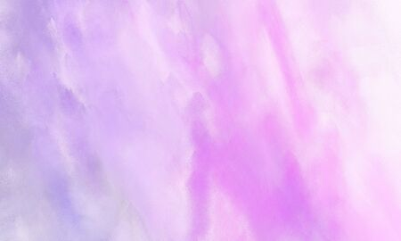 abstract painted background with thistle, lavender blue and lavender blush color and space for text or image Stock fotó