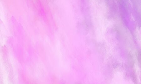 fine brush painted background with pastel pink, plum and lavender blush color and space for text or image Stock Photo