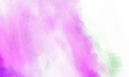 beautiful brushed background with colorful pastel pink, lavender and violet painted color.
